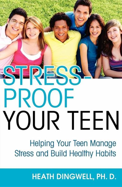 Stress Healthy Habits Teens To 22