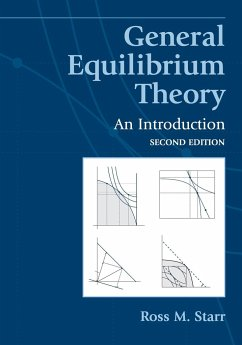 General Equilibrium Theory - Starr, Ross M.