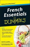 French Essentials for Dummies