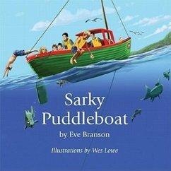 Sarky Puddleboat - Branson, Eve