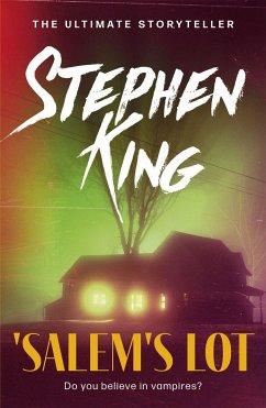 Salem's Lot - King, Stephen