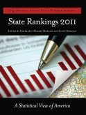 State Rankings 2011: A Statistical View of America
