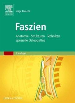 Faszien - Paoletti, Serge