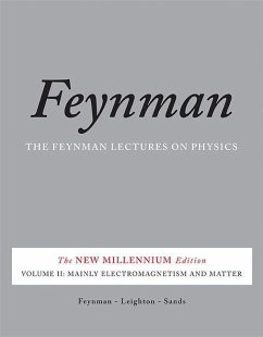 Feynman Lectures on Physics 2: Mainly Electromagnetism and Matter - Feynman, Richard P.; Leighton, Robert B.; Sands, Matthew