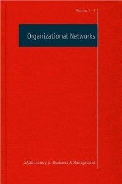 Organizational Networks