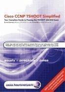 Cisco CCNP Tshoot Simplified - Browning, Paul William; Tafa, Farai