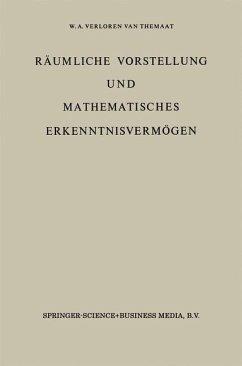 Räumliche Vorstellung und Mathematisches Erkenntnisvermögen
