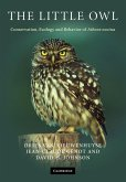 The Little Owl: Conservation, Ecology and Behavior of Athene Noctua