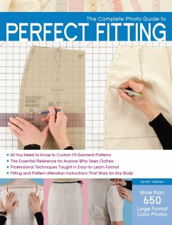 Complete Photo Guide to Perfect Fitting - Veblen, Sarah