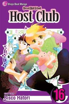 Ouran High School Host Club, Vol. 17