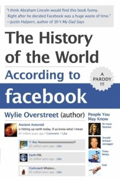 A World History According to Facebook