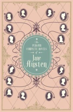 The Penguin Complete Jane Austen - Austen, Jane