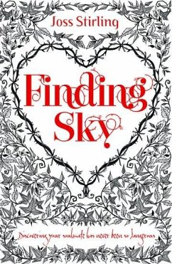 Finding Sky - Stirling, Joss