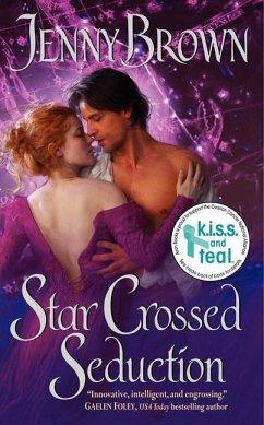 Star Crossed Seduction - Brown, Jenny
