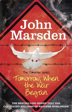 The Tomorrow Series 01. Tomorrow When the War Began - Marsden, John