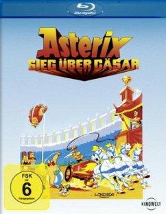 Asterix - Sieg über Cäsar - Diverse