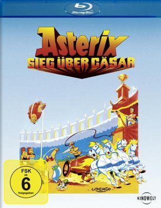 Asterix Sieg über Cäsar Ganzer Film Deutsch