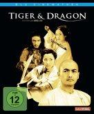 Tiger & Dragon - Der Beginn einer Legende