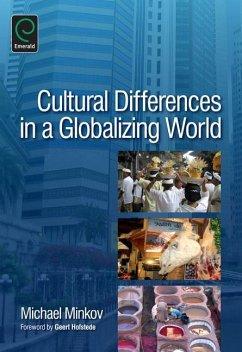 Cultural Differences in a Globalizing World - Minkov, Michael