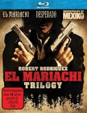 El Mariachi Trilogy (2 Discs)