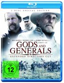 Gods and Generals Extended Version