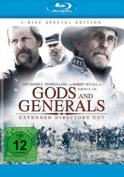 Gods and Generals Extended Version - Keine Informationen
