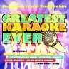 Greatest Karaoke Ever (Cd)