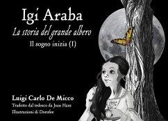 IGI ARABA - Il sogno inizia