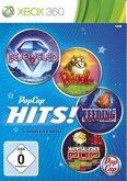 PopCap Hits! (Xbox 360)