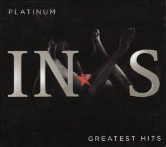 Platinum-Greatest Hits - Inxs