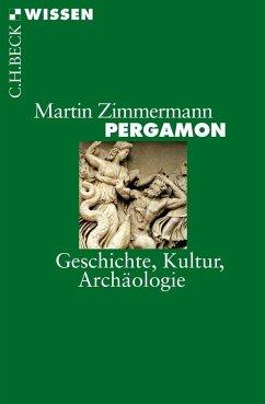 Pergamon - Zimmermann, Martin
