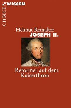 Joseph II - Reinalter, Helmut