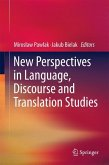 New Perspectives in Language, Discourse and Translation Studies