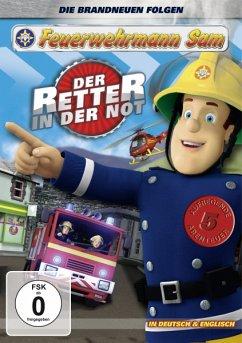 Feuerwehrmann Sam - Der Retter in der Not Die neue Serie - Feuerwehrmann Sam
