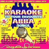 To Your Favourite Abba Songs