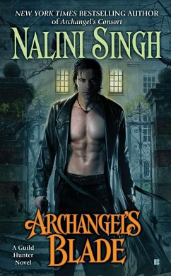Archangel's Blade - Singh, Nalini