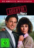 Agentin mit Herz - Staffel 2