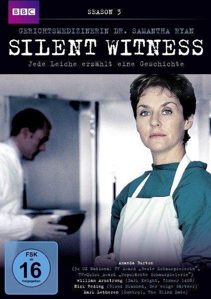 Silent Witness Darsteller