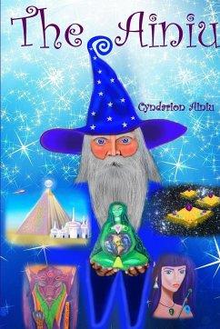 The Ainiu - Cyndarion