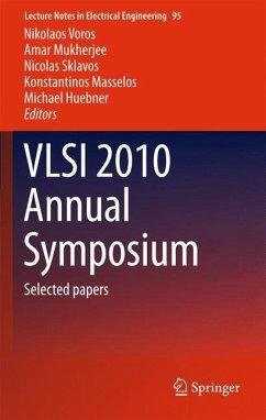 VLSI 2010 Annual Symposium