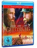 Gettysburg (Director's Cut, 2 Discs)