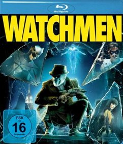 Watchmen - Die Wächter - Patrick Wilson,Jackie Earle Haley,Billy Crudup