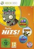 PopCap Hits! Vol. 2 (Xbox 360)