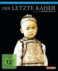 Der letzte Kaiser Blu Cinemathek - O'Toole,Peter/Lone,John