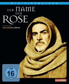 Der Name der Rose - Erstauflage