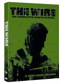 The Wire - Staffel 2 DVD-Box