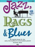 JAZZ RAGS & BLUES 2