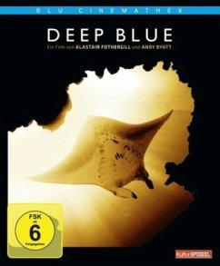 Deep Blue - Entdecke das Geheimnis der Ozeane - Special Edition