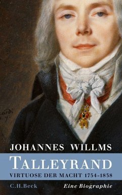 Talleyrand - Willms, Johannes