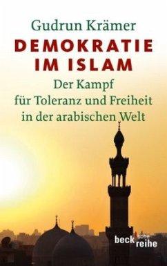 Demokratie im Islam - Krämer, Gudrun